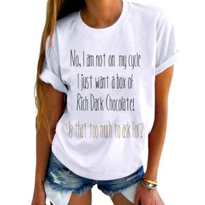 Big Mood T-Shirt